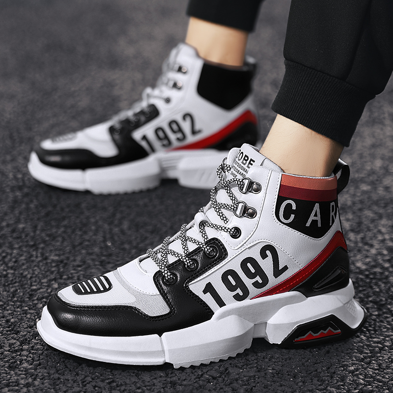 Men/'s Classic Air 1 Boots Jogging Running Athletic Retro Sneakers Shoes High Top