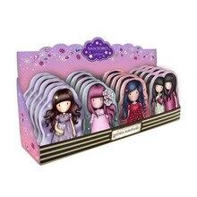 Display assorted dolls notebooks Gorjuss sparkle & bloom 941gjd02