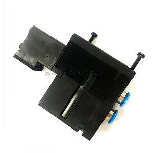 Image 4 - M2.184.1111/05 MEBH 4/2 QS 4 SA 4 2 Weg Magneetventiel Voor Heidelberg CD102 XL105 Pm52 XL75 Sm74 Machine onderdelen