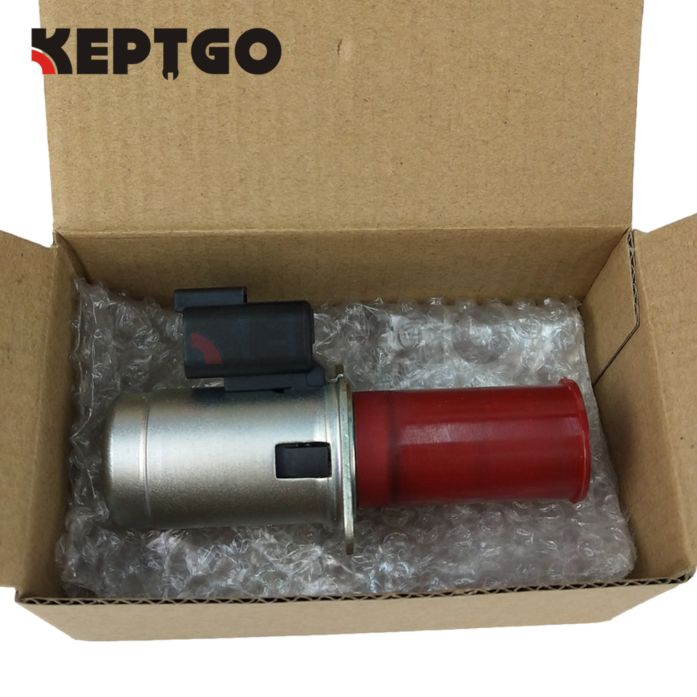 Yeni Solenoid Valf Kartuş Vana 25/MM3127 25/222913 25MM3127 25222913 JCB|Generator  Parts & Accessories