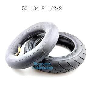 Высококачественные шины 8 1/2X2 (50-134) 8,5 дюйма, шина для детской каретки, тачки, шины для электрического скутера, внутренняя трубка