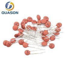 100шт керамика конденсатор 50V 56pF 68pF 82pF 100pF 120pF 150pF 180pF 220pF 300pF 330pF