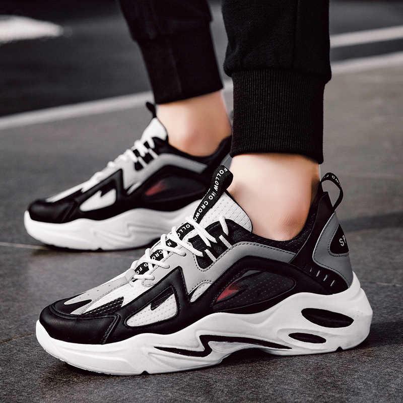 Yeni erkekler kanye 700 koşu ayakkabıları yastık 350 Boost alev Sneakers Ultras masaj tıknaz TN artı eğitmenler