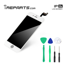 IREPARTS LCD Screen Replacement for iPhone 6s Display Assembly with Touch + Tools Gift