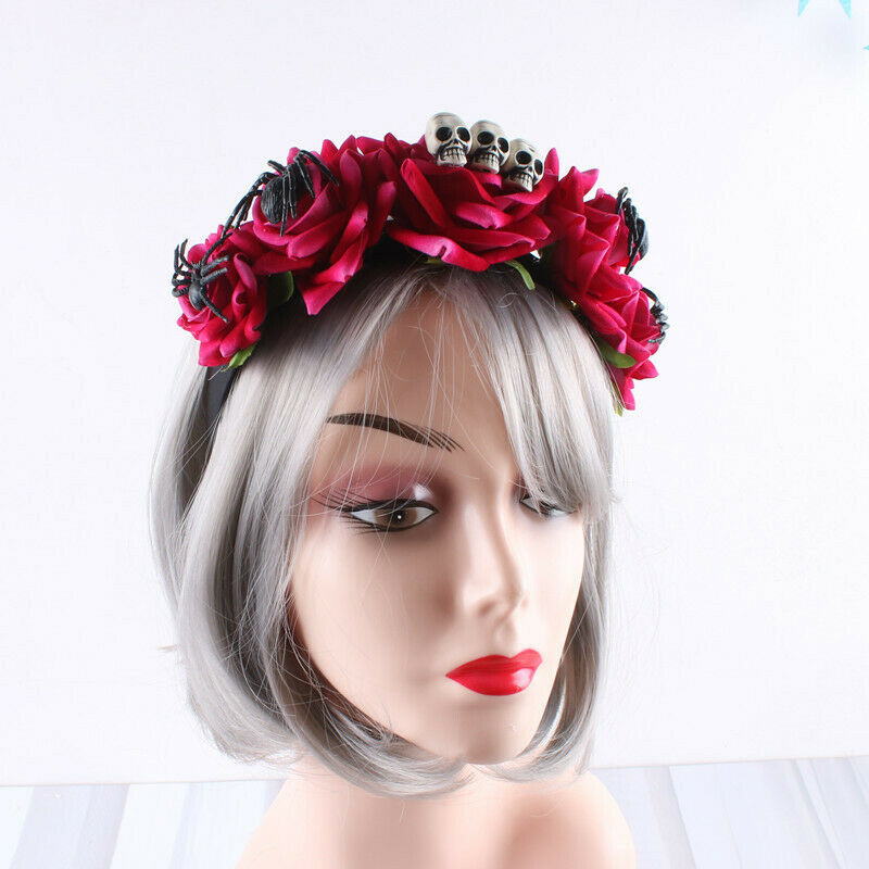 Women Girl Pure Color Lace Headband Headwrap Summer Hairband Headwear Hair Hoop