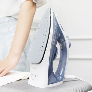 Image 4 - XIAOMI MIJIA Lofans YD 013G Electric Steam iron road for portable travel Steam Generato Multifunction Adjustable mini ironing