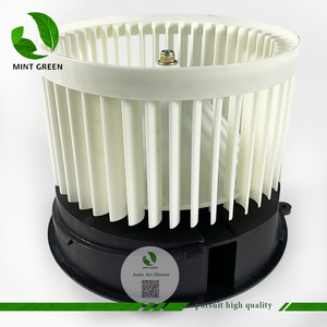Image 3 - Freeshipping Neue Auto Klimaanlage Gebläse Für NISSAN X TRAL GEBLÄSE MOTOR