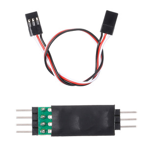 LED Lamp Light Control Switch