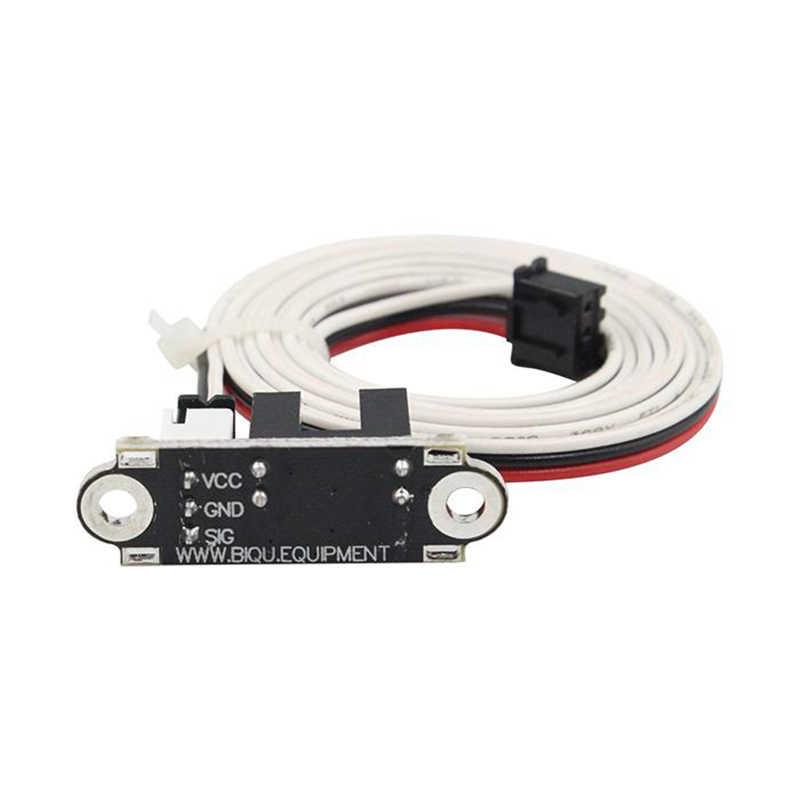 1PC 3D imprimante pièces commutateur optique butée finale pour CNC 3D imprimante RepRap rampes 1.4 conseil commutateur rouge