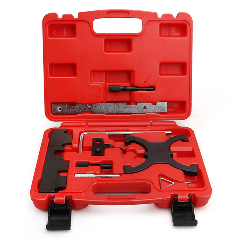 NEW Engine Camshaft Timing Locking Tool Set Kit For Ford Fo cus 1.6 Mazada 1.6 Eco B oost