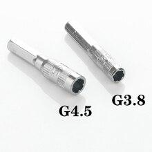 Gamebit Nes Nintendo n64 Gameboy Schraubendreher G 3,8mm G 4,5mm sicherheit bit