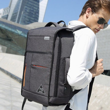 The new outdoor leisure travel bag business office laptop support a substituting multifunctional backpack