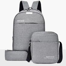 New Trend Female Backpack Fashion Business Women Backpacks Travel Shoulder Bag Women Student School Bag For teenager girls