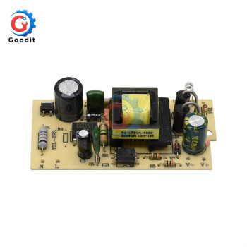 AC-DC Switching Power Supply Module 100-240V To 5V 2.5A DC Voltage Regulator Bare Board Repair 2500MA SMPS 110V 220V image