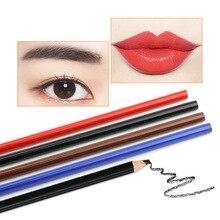 Design Pencil Positioning Pencil-Microblading Eyebrow-Line Permanent Makeup Waterproof
