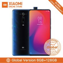 Global Version Xiaomi Mi 9t Pro Snapdragon 855 6GB 128GB Smartphone 48MP AI Trip