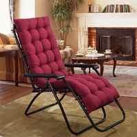 Hohe qualität Faltbare Solide Weiche Verdicken Stuhl Lange Kissen Doppel-seitige Sitz Matte Tatami-Matte für Herbst Winter Liege liefert