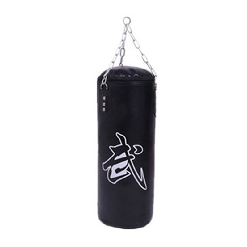 Boxing Column Boxing Punching Bag Gym Training Sandbags For Adult/child