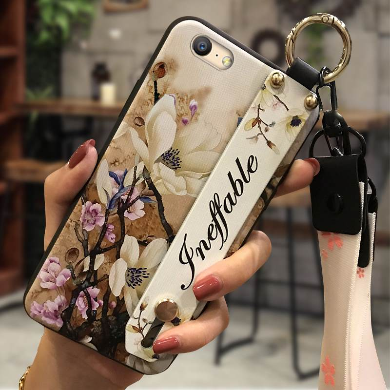 New Arrival Anti-dust Phone <font><b>Case</b></font> For <font><b>OPPO</b></font> A39/<font><b>A57</b></font>/Neo 9s Back Cover Anti-knock For <font><b>Girls</b></font> image