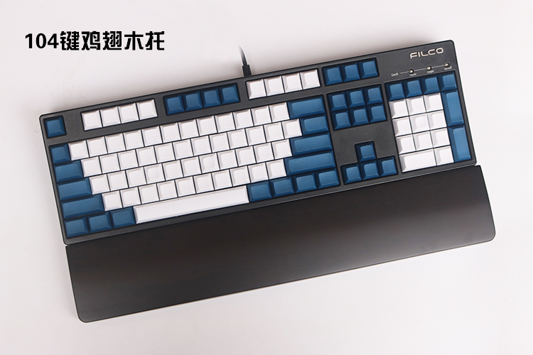 84 teclado mão resto poker tamanho 87