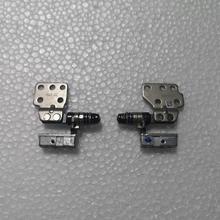 Laptop Lcd Hinges Kit for Dell Latitude E5580 E5590 E5591 Precision M3520 M3530