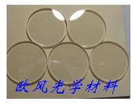 LiF Lithium Fluoride Crystal Lithium Fluoride Salt Sheet Deep Ultraviolet Infrared Transparent Material Lithium Fluoride Window