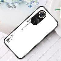غلاف زجاجي ناعم لهاتف Huawei ، متوافق مع الموديلات P10 ، P20 ، P30 ، P40 Pro Plus ، Lite E ، P 10 ، 20 ، 30 ، 40 Pro Plus