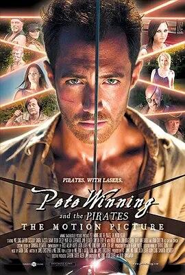 镭射!皮特的海盗团