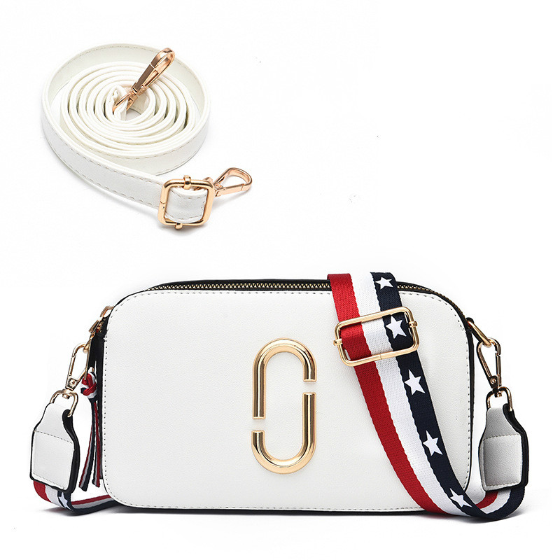 Women's Fashion Shoulder Small Bag New Casual Crossbody Bag Girls Clutches