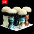 Brocha OUMO-2019/9/18 brocha de afeitar de terracota Warriors con SHD Manchuria Best 2 band gel city 26MM28MM