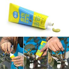Compound-Sealer Brush Bonsai Cut-Paste with Garden-Supplies Use-To-Seal Wounds And Grafts