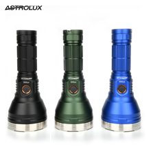 Astrolux FT03S SBT90.2 4500lm Anduril UI 1428m Long Thrower King Powerful LED