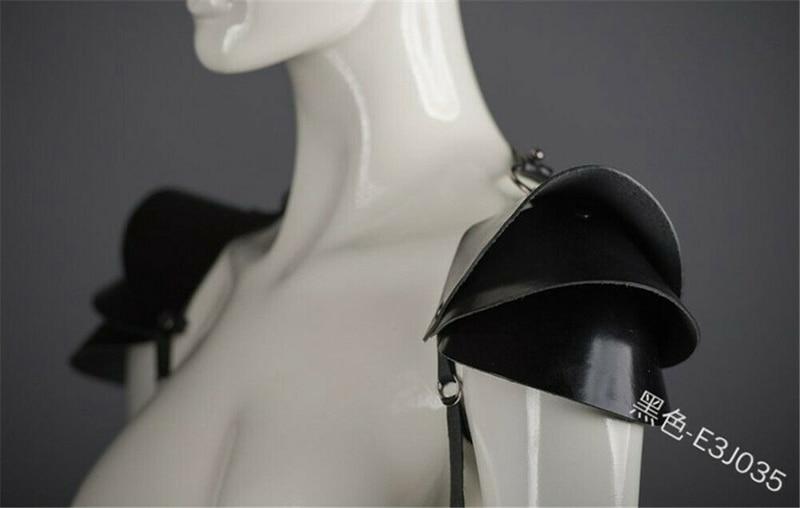 Мужской средневековый костюм броня Косплей винтажные воины Рыцари ремни на плечо
