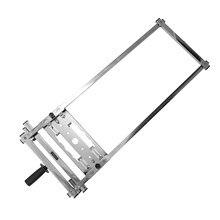 Elétrica multifuncional serra circular aparador de máquina guia posicionamento ferramentas da placa corte carpintaria roteador ferramentas corte