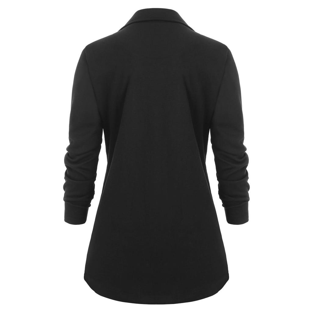 H17ac332c726f4aafbc59d061b4fcf367r Women's Leather Jacket Winter New Lapel Diagonal Zipper Short Ladies Coat Black Female Cool Fashion Coat Large Size 5xl#J30