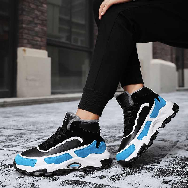 ZBSSH 2019 Nouveaux Chaussures de Sport pour Hommes Tendance Sauvage Augmenter Respirant Chaussures Mesh /étudiants Harajuku Chaussures,Vert,39