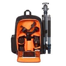 DJI Ronin için SC / Ronin RS 2 omuzdan askili çanta taşınabilir el Gimbal çantası naylon su geçirmez sırt çantası Ronin RSC 2 aksesuarları