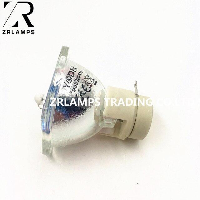 ZR YODN 10R 280 ワットシリウス HRI 移動ヘッドビーム電球と 10R MSD プラチナランプ