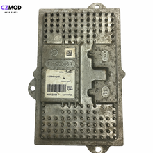цена на CZMOD Original 90062307 Headlight LED Driver Module DRL Ballast L90005488 L90032783 90062307 used car lighjt accessories