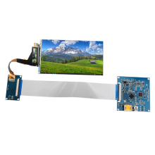 HDMI To MIPI LCD Controller Board With 5.5inch LS055R1SX0?4 1440x2560 IPS Screen