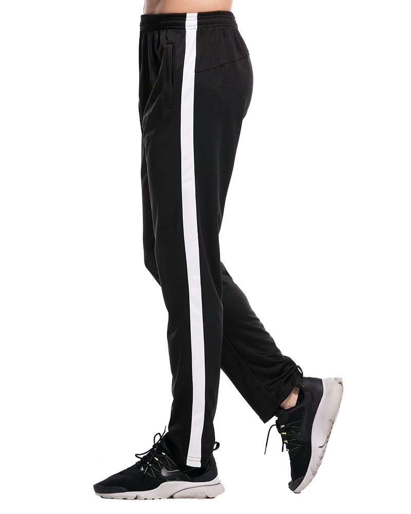 2019 Parent-child Sweatpants Tracksuit Bottoms Quick Drying Pants Outdoor Training Sweatpants Mens Joggers Track Pencil Pants