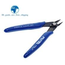 TZT americano Plato. PLATO 170 Wishful Clamp DIY alicates diagonales electrónicos pinzas de corte lateral cortador de alambre