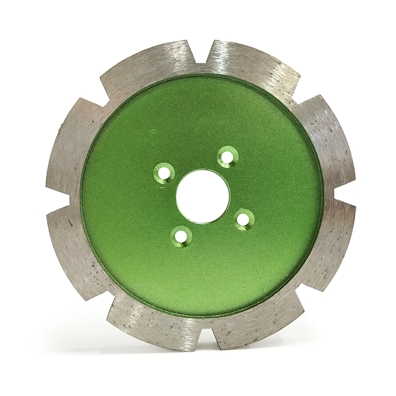 114mm Diamond Cutting Saw Blade Tuck Point Blade Thick Rodding Blade Granite Stone
