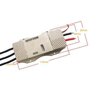 Image 3 - Maytech SUPERFOC6.8 50A VESC6.0 based ESC Antispark Switch 10S Rheostatic Brake Kit for Electric Skateboard Robot