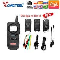 Vdiagtool KEYDIY KD-X2 llave de coche puerta de garaje remoto kd x2 Generater/lector de chips/frecuencia con transpondedor de 96bit 48 función de copia