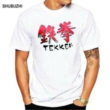 Men T shirt Classic Tekken T Sh