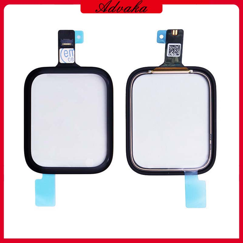 Touch Glass panel For Apple Watch Series 5 40mm 44mm Touch screen digitizer Replacement part For Apple Watch S5 40mm/44mm TP