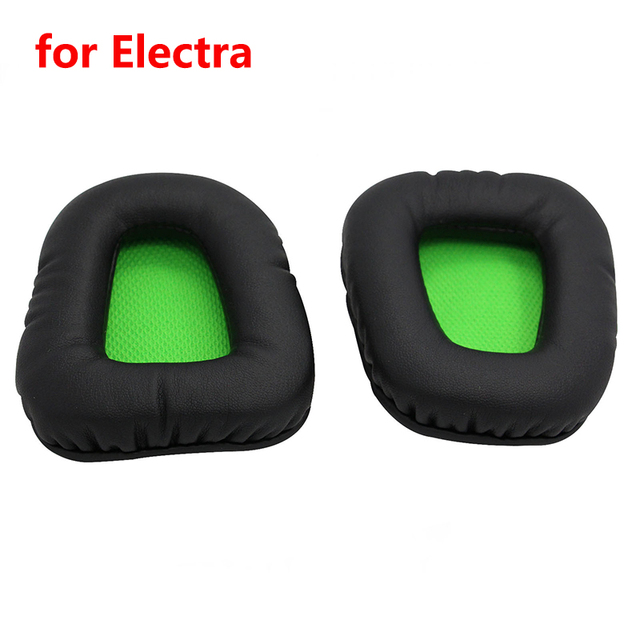 electra green