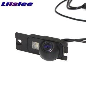 Image 2 - LiisLee Car HD Reversing image Camera ForVOLVOS801999~2006 Night Vision WaterProof Dedicated Rear View back Camera