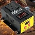 Contrôleur de vitesse haute puissance 10000W | Électronique, organe de tension, machines électriques, ventilateurs, régulateur de vitesse Variable AC 220V 45A